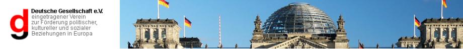 Deutsche Gesellschaft