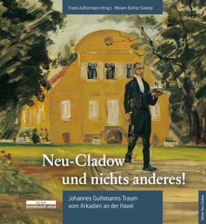 Buchcover_Neu-Cladow_und_nichts_anderes_be.bra_wissenschaft_2014