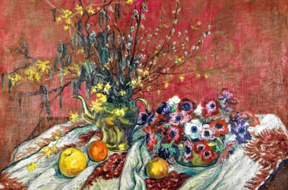 Maria_Slavona_Stillleben_1911