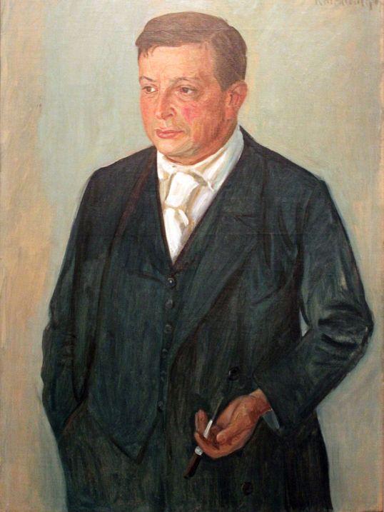 800px-1912_von_Kalckreuth_Portrait_Paul_Cassirer_anagoria
