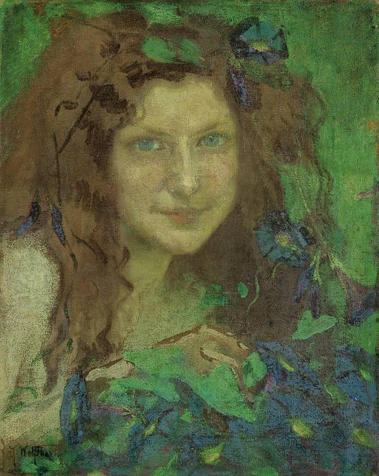Julie_Wolfthorn_Mädchen_mit_blaugrünen_Augen_1899