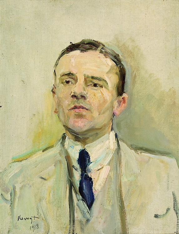 max_slevogt_dr._johannes_guthmann_1918